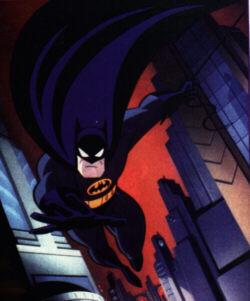 Batman animato