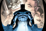 BATMAN: WHATEVER HAPPENED TO THE CAPED CRUSADER? HC