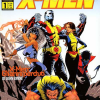 X-Men : Hidden Years 1 – (In Italia: X-MEN REVOLUTION 1)