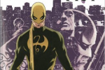 IMMORTAL IRON FIST 1-6